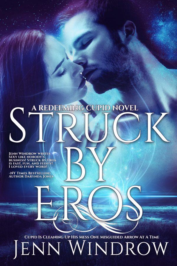 Struck By Eros